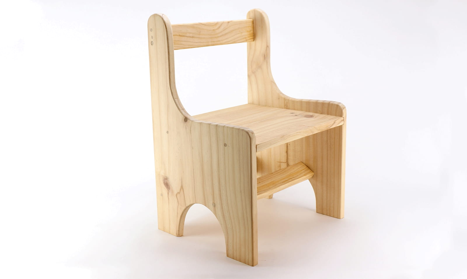 Wooden Chair seat hight 24.5cm