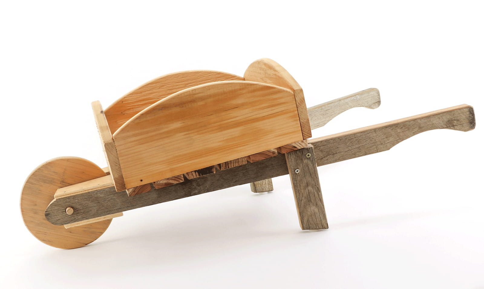 Wooden Toy 89cm long